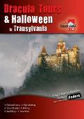 Transylvania Live - Dracula Tours and Halloween in Transylvania